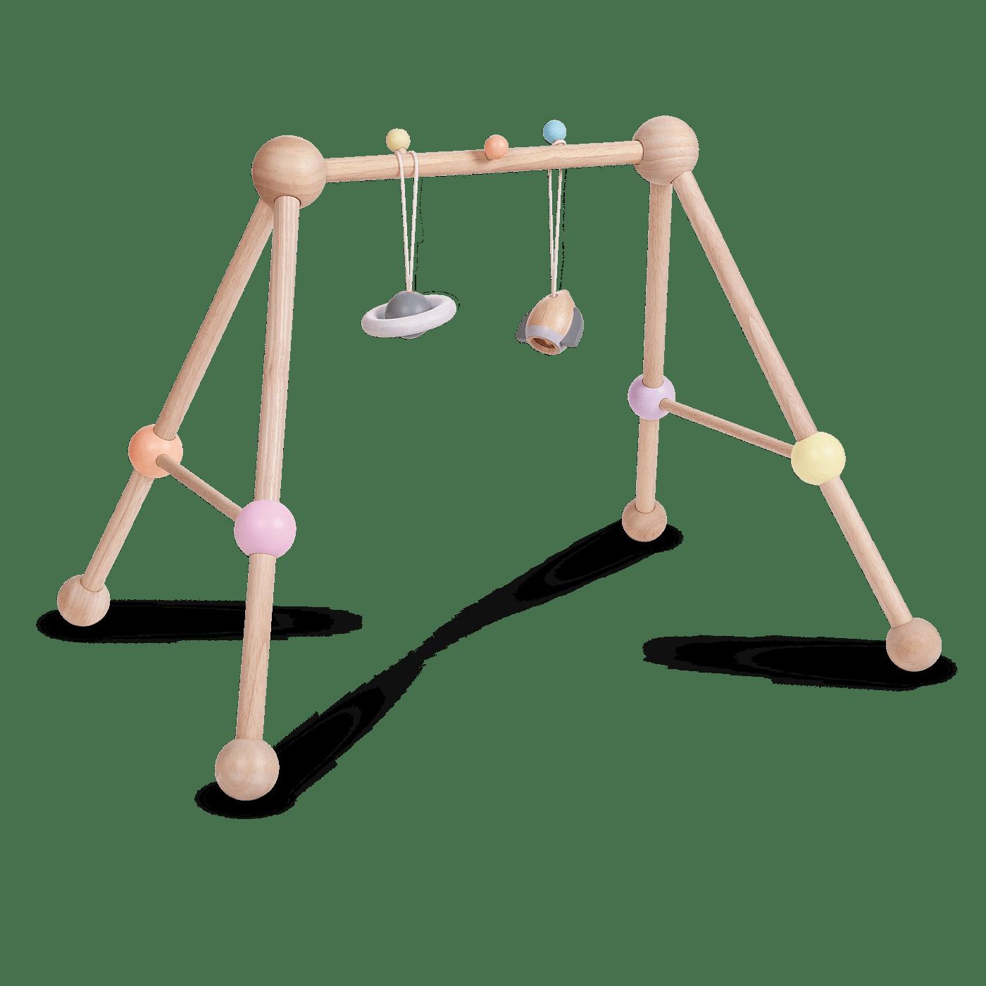 Plan Toys Play Gym