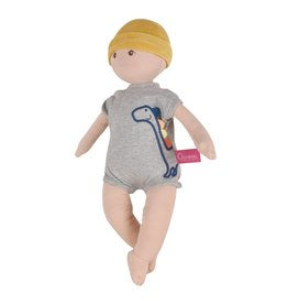 Tikiri Toys Baby Kye- Organic Doll