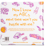 The Little Homie Hustle Baby Hustle Book