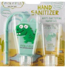 Jack N Jill Hand Sanitizer- Dino