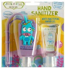 Jack N Jill Hand Sanitizer- Unicorn