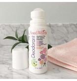 Good For You Girls Deodorant- Honeydew
