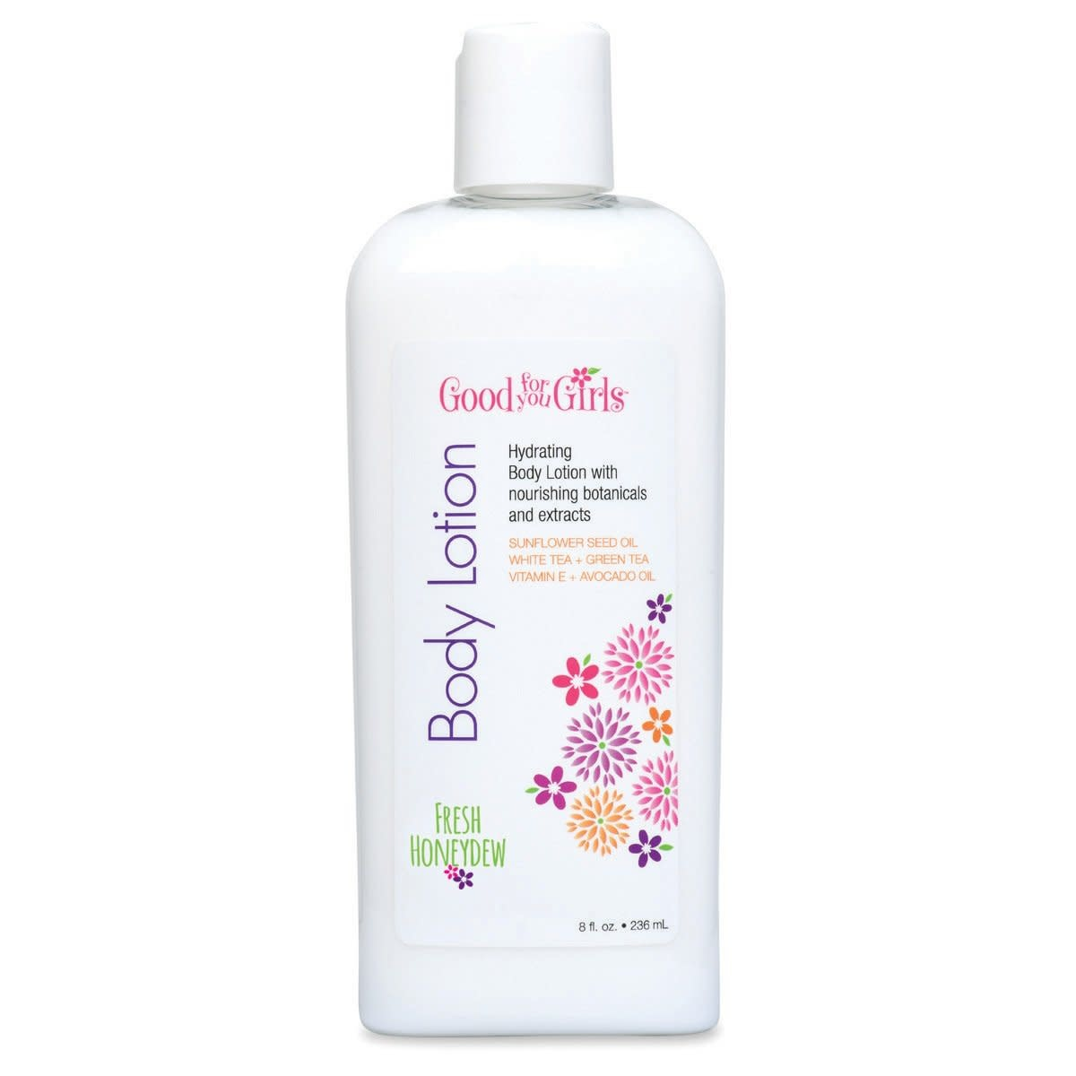 Good For You Girls Body Lotion - Honeydew