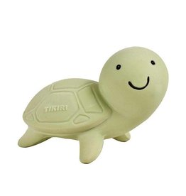 Tikiri Toys Natural Rubber Toy- Turtle