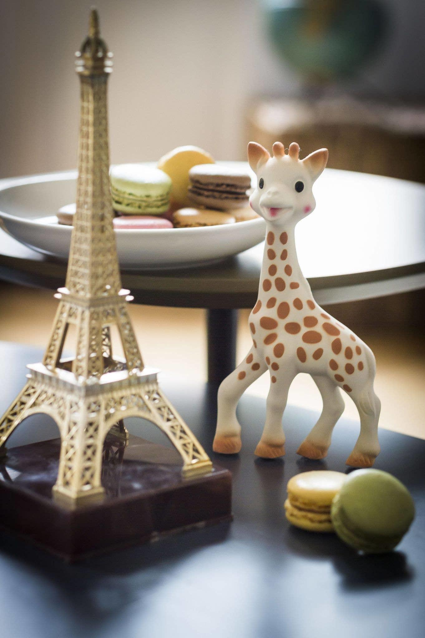Sophie La Girafe So'Pur