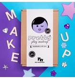 No Nasties Kids Deluxe Makeup Box- Nancy