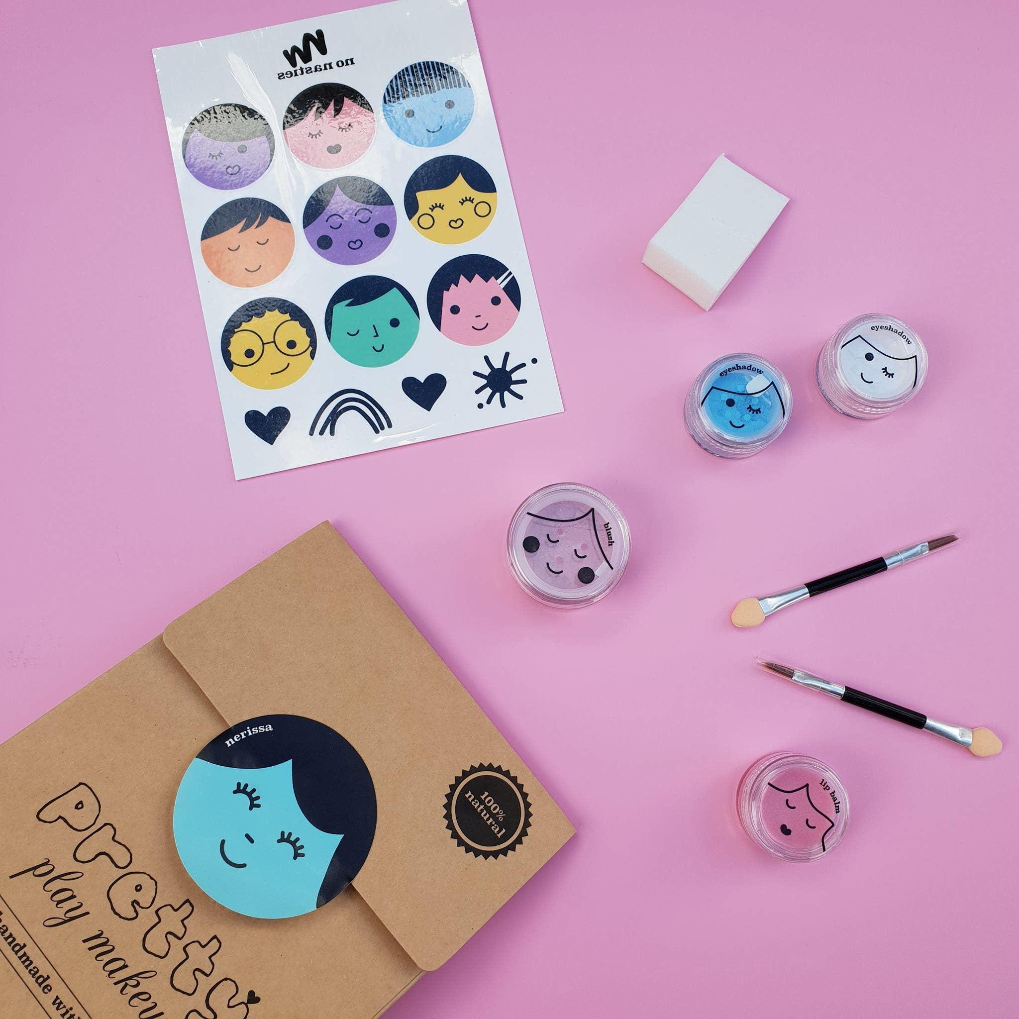 No Nasties Kids Makeup Goody Pack- Niressa