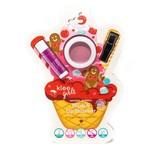 Klee Kids Gingerbread Dream Shimmer Set