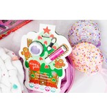 Klee Kids Gingerbread Dream Shimmer Set