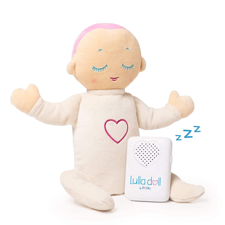 Lulla Doll Lulla Doll- Coral