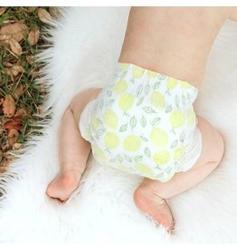 Offspring Chlorine Free Diapers- Lemons