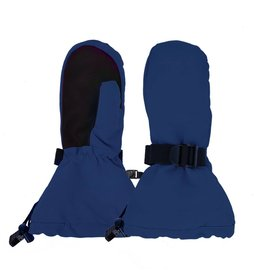 Jan & Jul Waterproof Mittens- Navy