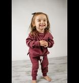 Little Bipsy LB Pullover- Plum