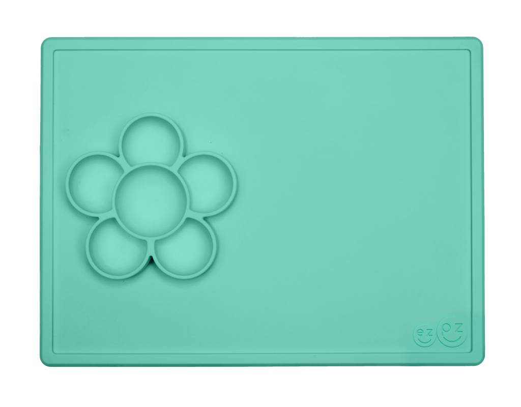 Ezpz Flower Play Mat