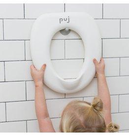 Puj Easy Seat - White Toilet Trainer