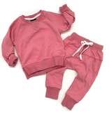 Little Bipsy LB Joggers- Watermelon Pink