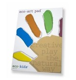 Eco-Kids eco-art pads