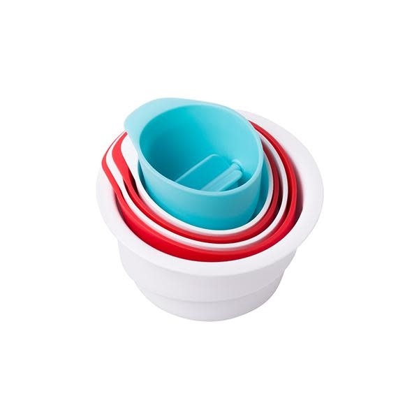 Ubbi world Lighthouse Stacking Cups
