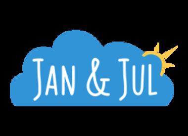 Jan & Jul