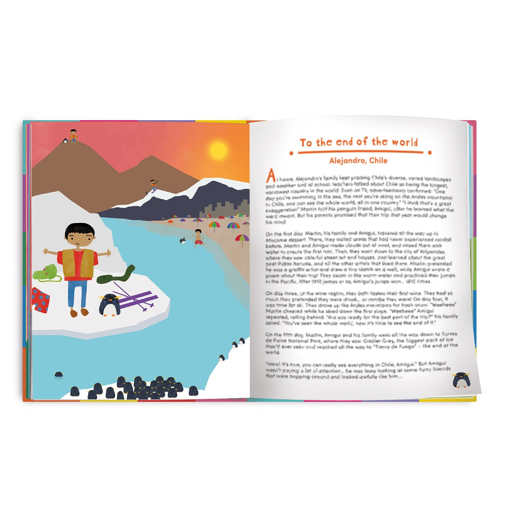 Worldwide Buddies The Book of Cultures