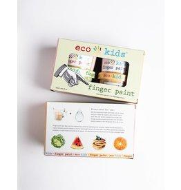 Eco-Kids eco finger paint