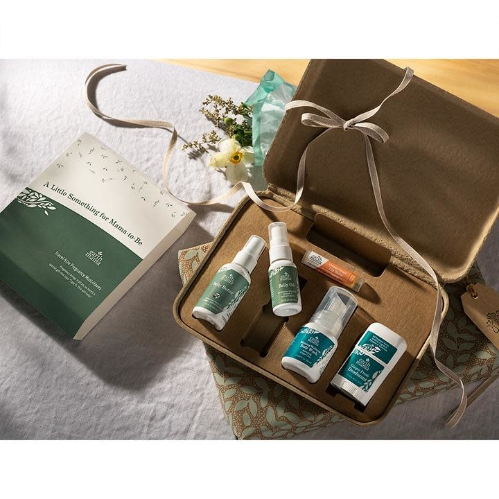 Earth Mama Organics A Little Something For Mama-To-Be