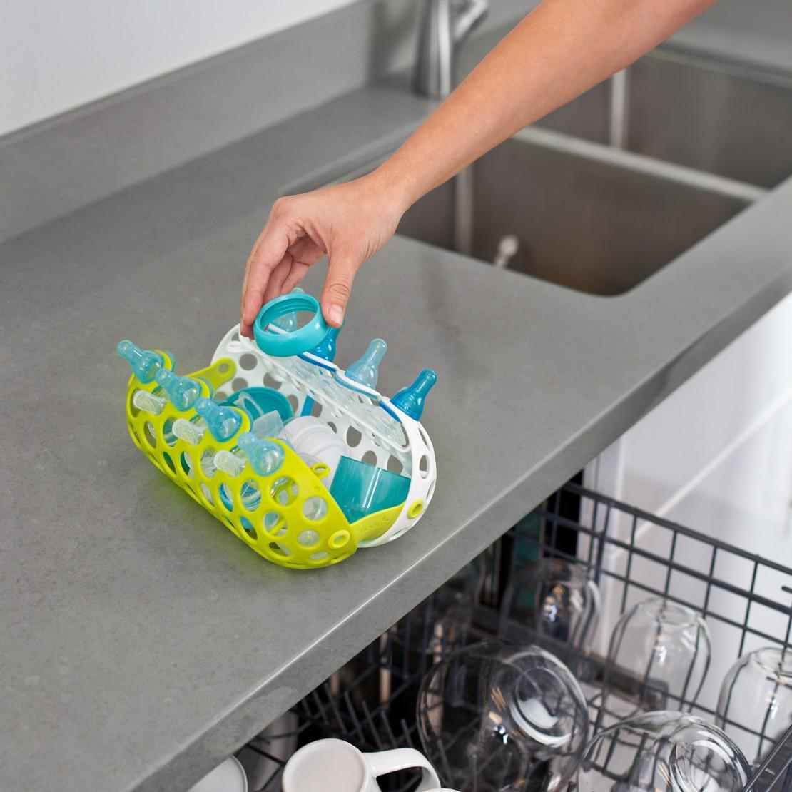 Clutch Dishwasher Basket