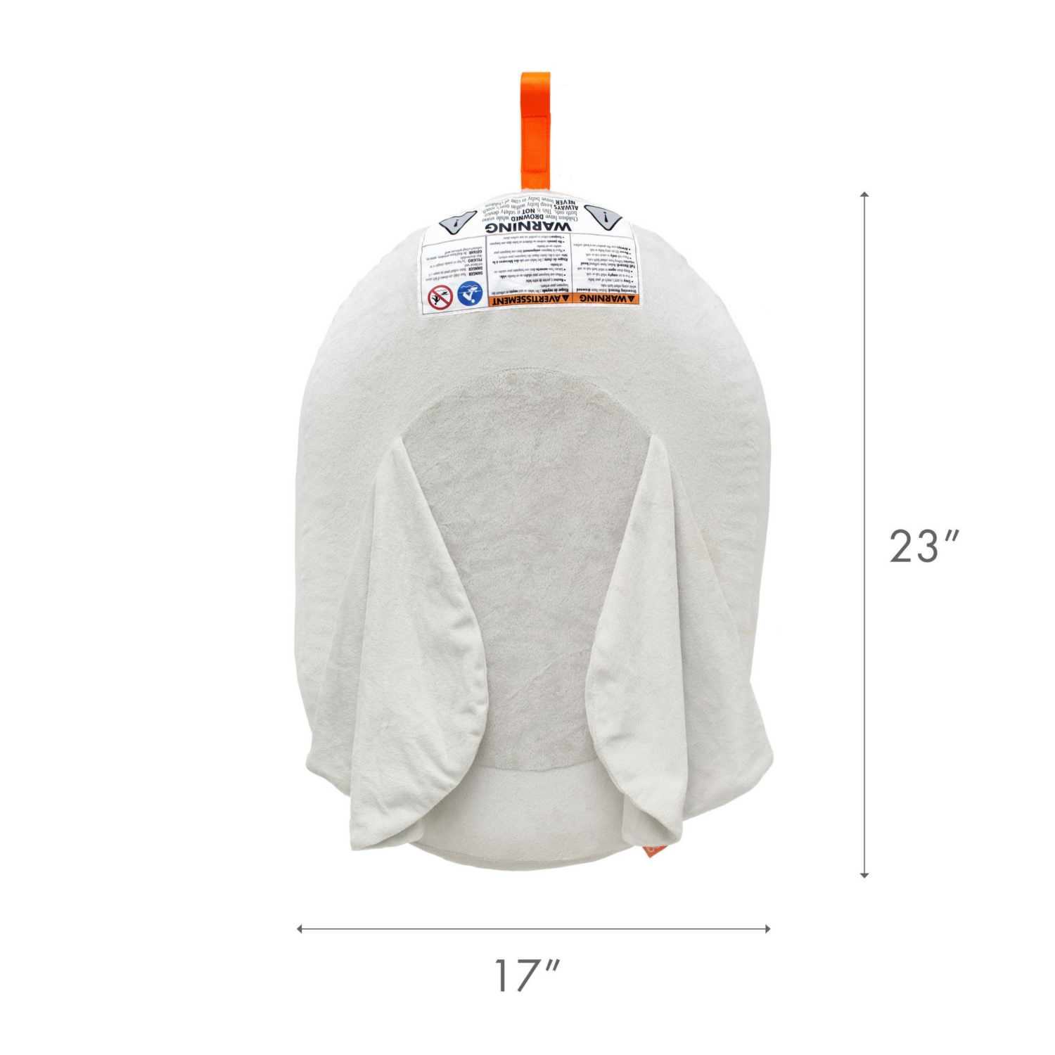 Puff+ Inflatable Bather