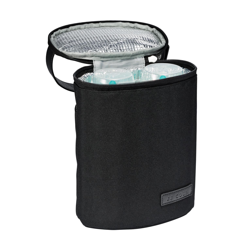 2 Bottle Cooler- Blackout