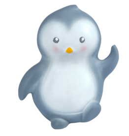 Tikiri Toys Natural Rubber Toy- Arctic Penguin