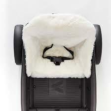 Veer Gear Veer Shearling Seat Cover