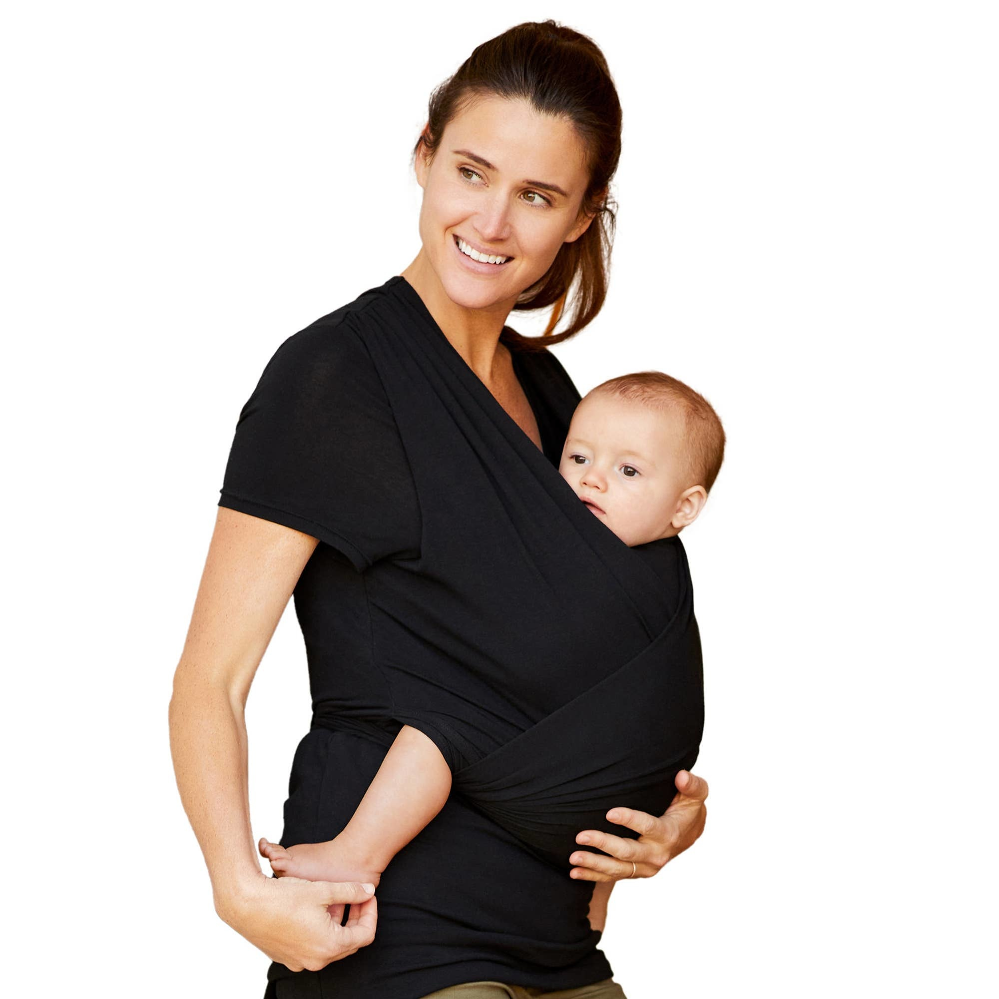 Moby Bump and Beyond T-Shirt Black