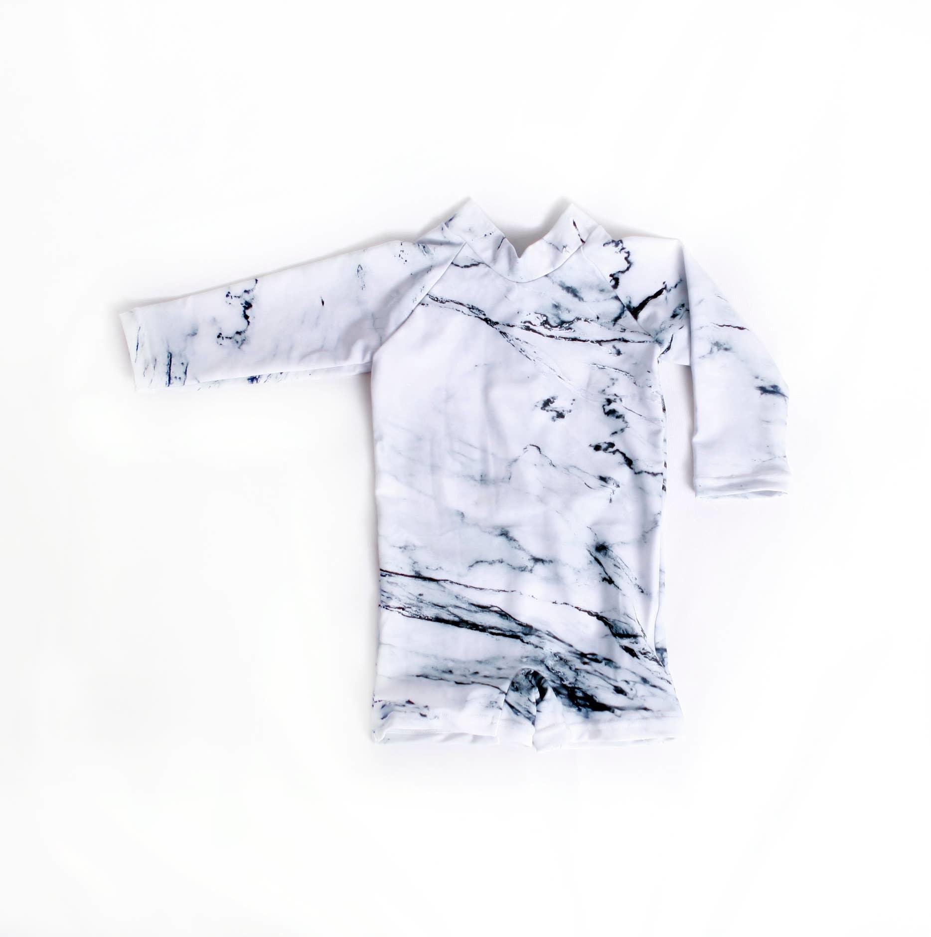 Current Tyed Clothing The Tye Sunsuit