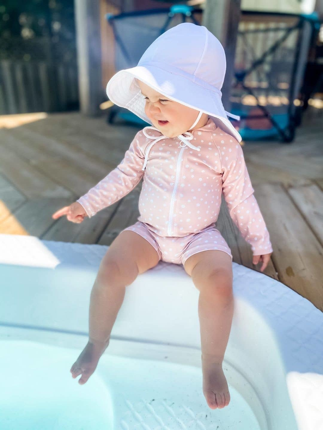 Current Tyed Clothing The June Sunsuit