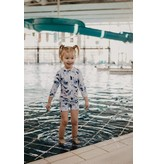 Current Tyed Clothing The Ryann Sunsuit
