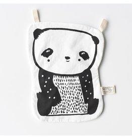 Wee Gallery Crinkle Toy  Panda