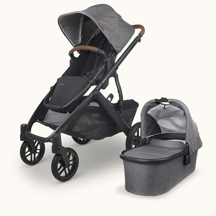 UPPAbaby UPPAbaby 2020 Vista V2 Stroller