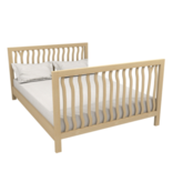 Milk Street Baby Branch Adult Bed Conversion Kit