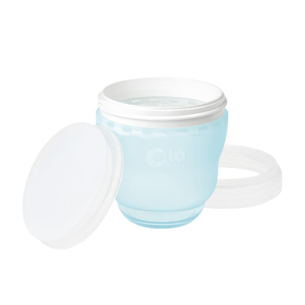 Olababy Gentle Bottle Sealing Discs 4PK