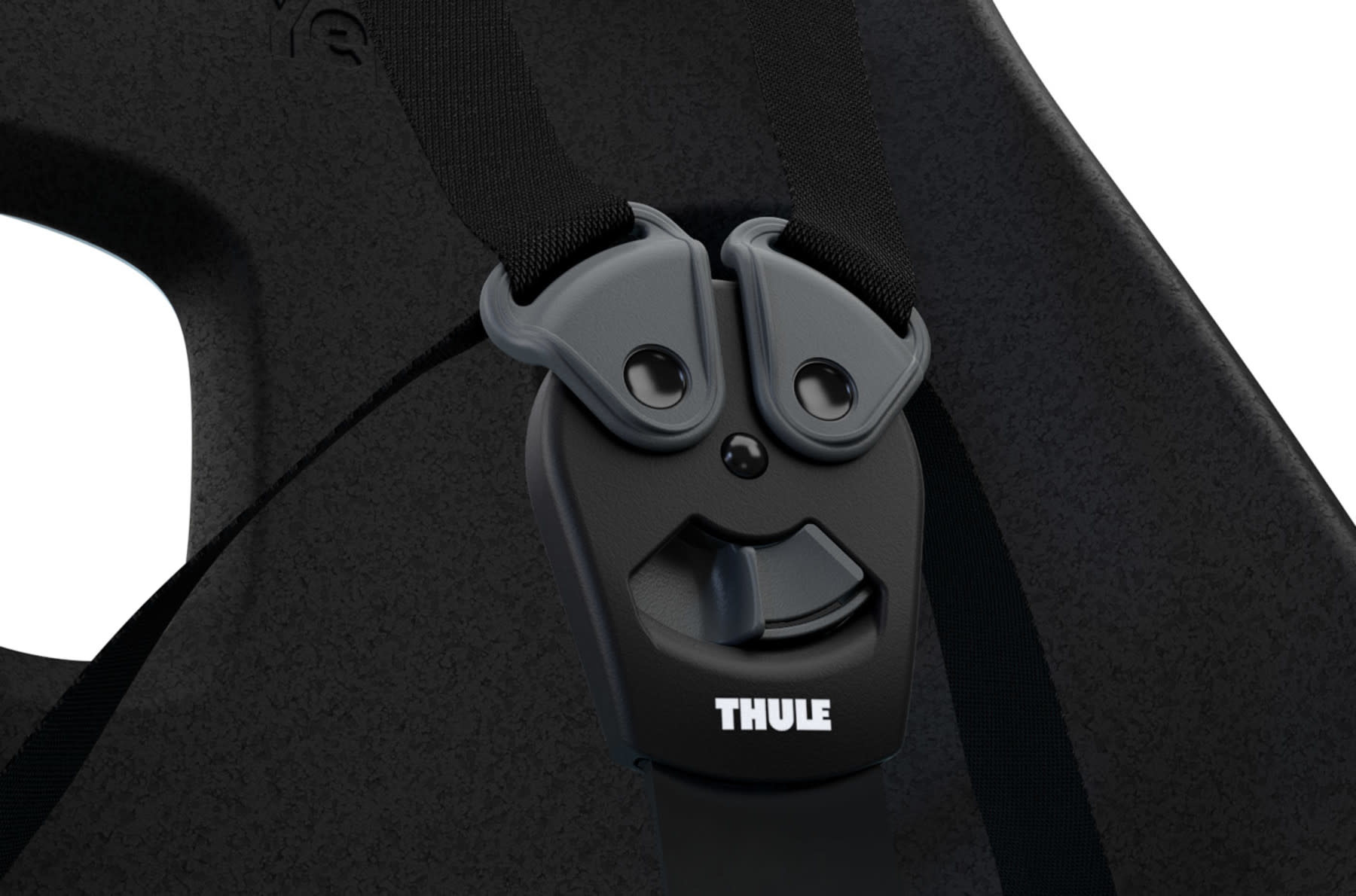 Thule Thule Yepp Nexxt Maxi- Snow White