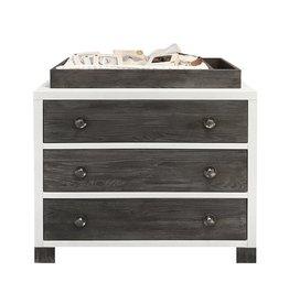 Milk Street Baby True 3 Drawer Dresser