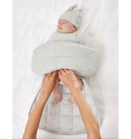 Gunamuna Swaddle Sleep Bag Premium Duvet