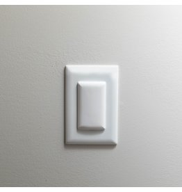 Qdos StayPut Double Outlet Plug