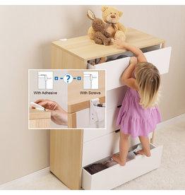 Qdos Furniture Tip Over Kit