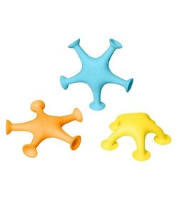 Ubbi world Starfish Bath Toys