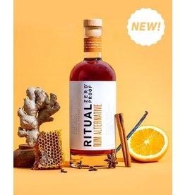 Ritual Zero Proof Ritual Rum Alternative