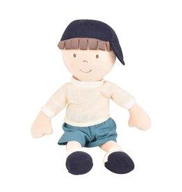 Tikiri Toys Jasper  Boy Doll