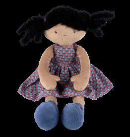 Tikiri Toys Leota- Organic Doll