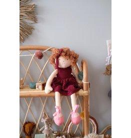 Tikiri Toys Lola- Organic Doll