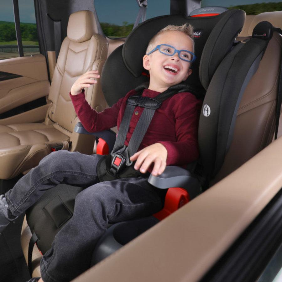 Combination Car Seats